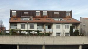 À vendre à Villars-sous-Yens (entre Etoy et Morges) Appartement de 4 pièces
