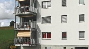 À vendre à 1610 Oron-la-Ville : Bel appartement de 170 m2 en PPE