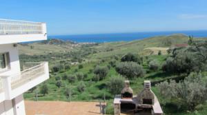 Italie : Magnifique maison avec dépendances