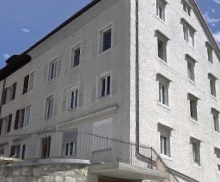 Immeuble locatif à vendre à Sainte-Croix, Vaud
