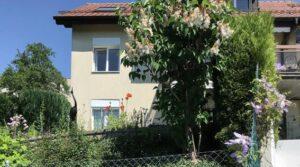 À vendre bel appartement de 3½ pièces à Grandvaux