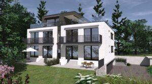 À vendre beaux appartements à Lausanne